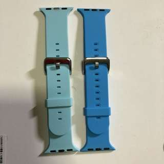 Apple Watch 38mm Strap Bundle
