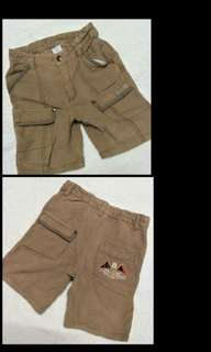 Baby Kiko Degree Cargo Pants