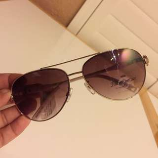 New & Auth Juicy Couture Sunglasses/Shades
