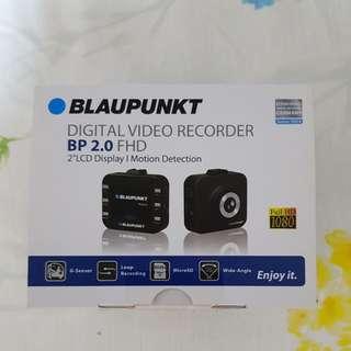 BNIB car video recorder