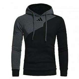 Jaket adidas sweater