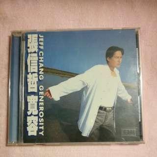 张信哲CD