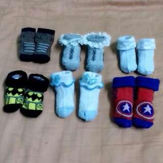 🎁 free shipping 🎁 Baby Socks #Bajet20