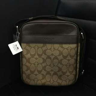 Replica Quality / Coach Bag For Men
