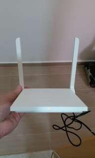 小米mini router (北角地鐵站交收)