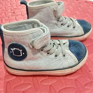 Florsheim Hi-Cut Shoes for Kids