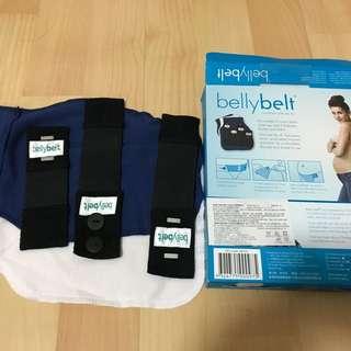 Belly belt maternity wear