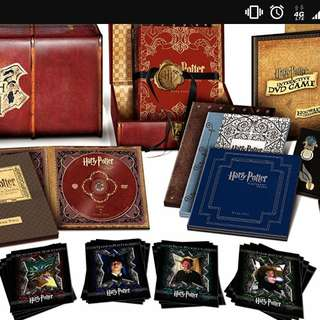 Harry Potter Years1-5 Limited Edition