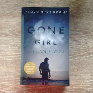 BN BOOK - Gone Girl *last copy left*