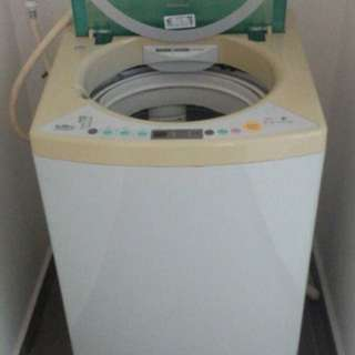 free washing machine, fridge, mattress