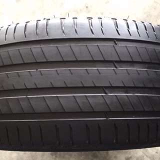 255/50/19 Michelin Latitude Sport 3 Tyres On Sale