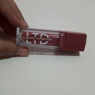 LTD Lipstick