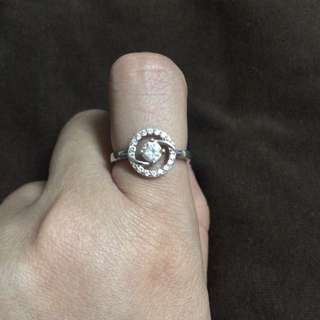 Unisilver ring size 5