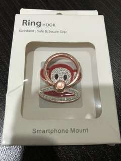 Handphone Ring Holder