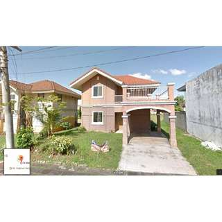 FOR SALE BANK FORECLOSED HOUSE IN SAINT ALEXANDRA ANTIPOLO CITY