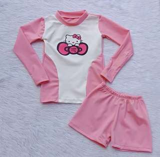 RASH GUARD (2-3yo)