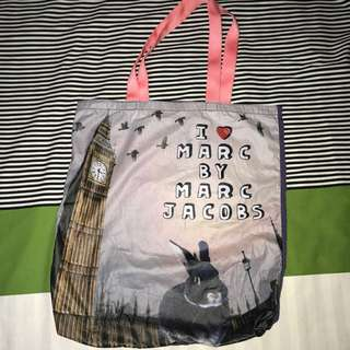 MARCS BY MARC JACOBS TOTE (washable) Authentic