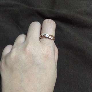 Bangkok ring size 5