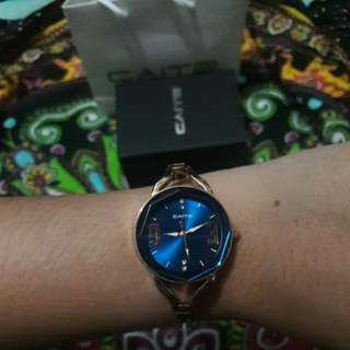 Brand new caite watch