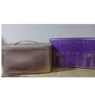 BVLGARI 寶格麗 化妝包
