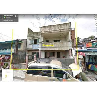 For Sale Bank Foreclosed House in Makati City