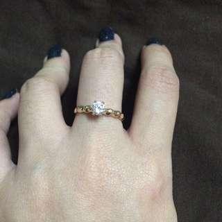 Bangkok ring size 6
