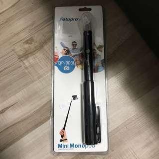 Fotopro QP-903L Mini Monopod Selfie Stick