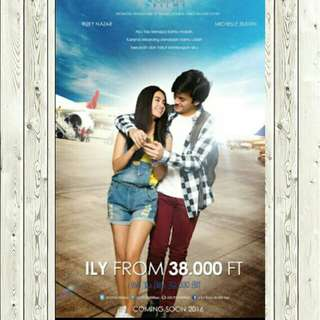 ebook ~ ILY from 38.000 ft