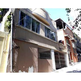 For Sale 3 Storey House in Montoya St. Brgy.Onse San Juan City
