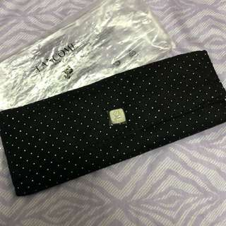 Lancome Brush Pouch (new)