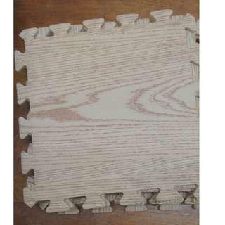 木紋巧拼 *8片
