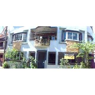 For Sale Foreclosed House in Cainta Greenland Vill Carangalan Cainta