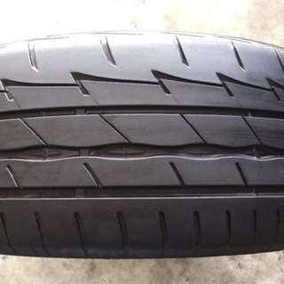 225/45/18 Bridgestone Potenza RE003 Tyres On Sale