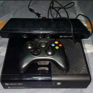 Xbox 360.1 controler 1 canon.