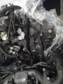 Engine k20