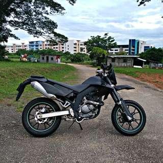 Mle Xtm 200 wtt class 2