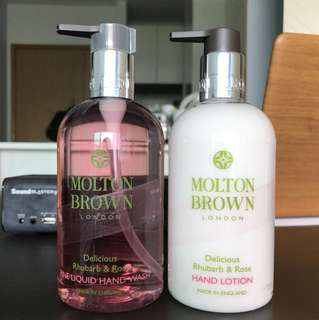 BN Molton Brown Bath & Body Body Lotion