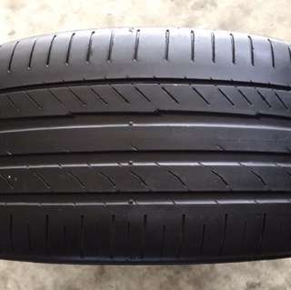 225/40/18 Continental CSC5 Tyres On Offer Sale