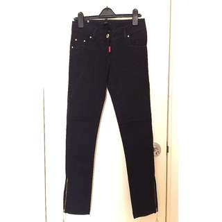 Elisabetta Franchi - Celyn B  Ladies Jeans 女裝牛仔褲 ~Made in Italy @Size 28
