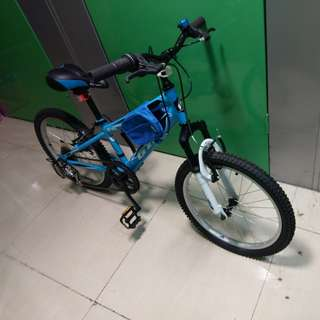 中小童單車19吋