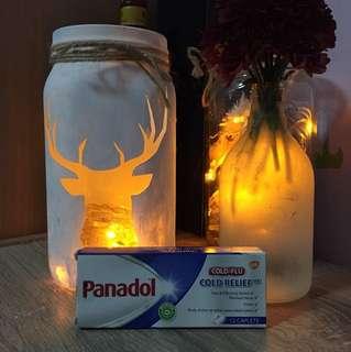 Panadol Cold + Flu (12 Tablets)