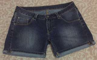 Jag Denim Shorts | Plus Size