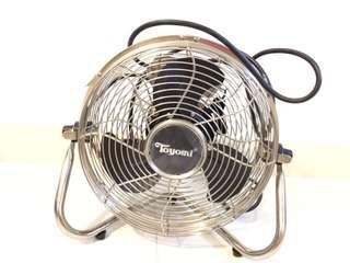 Toyomi PF858 Fan