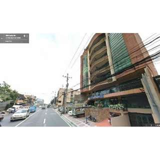 For Sale Bank Foreclosed Commercial Condo Unit in Kamias Road Quezon City