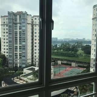 The Tropica 3BR condo for rent
