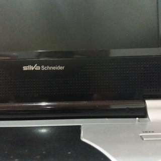 Silva Schneider Dvd player (imported)
