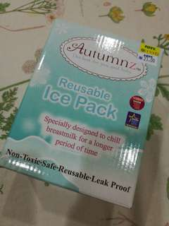 Autumnz Ice Pack