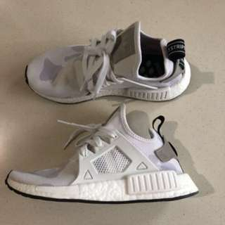 NMD XR1 Duck Camo (WHITE)