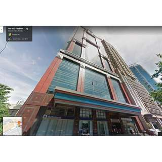 For Sale Condo Unit in Burgundy Corporate Tower Gil Puyat Ave Makati City