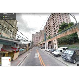 For Sale Foreclosed 110sqm Condo Unit in Valencia Hills New Manila Quezon City